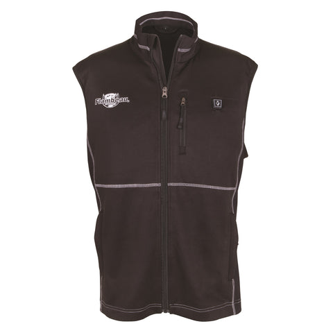 Flambeau Heated Vest Black - Large