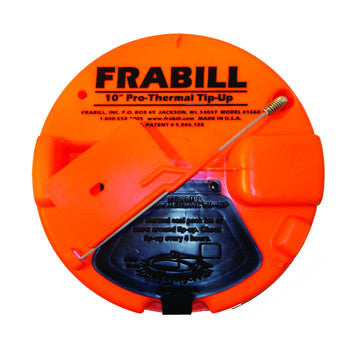 Frabill Pro Thermal Tip-Up Org 1660