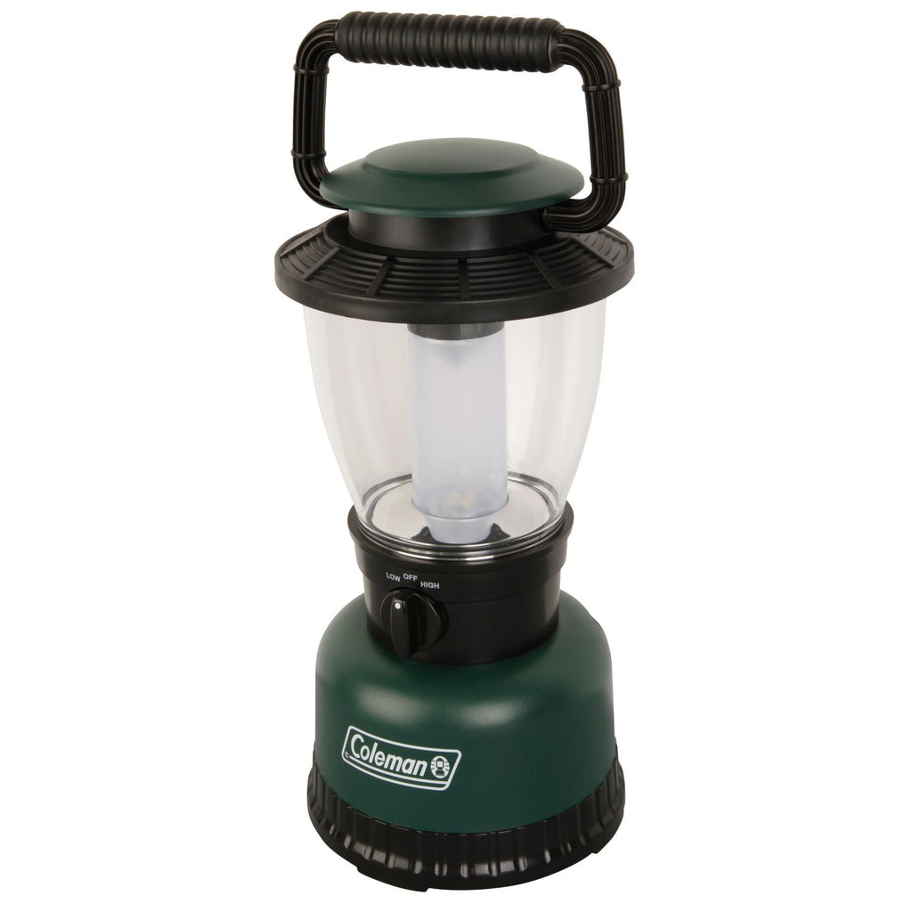Coleman Rugged CPX 6 Personal Size LED Lantern Green