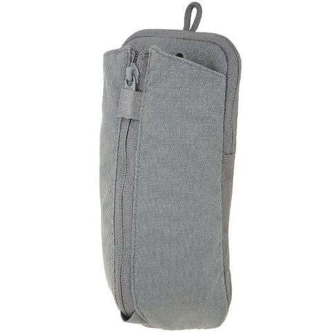 Maxpedition XBP Expandable Bottle Pouch Gray
