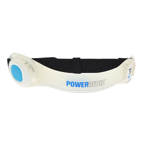 4id PowerArmz Light Up Armband Blue