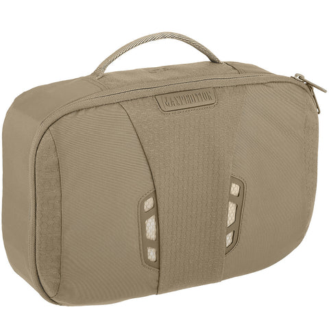 Maxpedition LTB Lightweight Toiletry Bag Tan