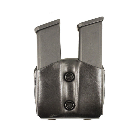 DeSantis Double Stack Magazine Pouch for 9mm/40 Caliber