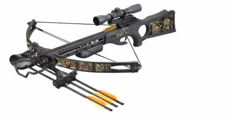 SA Sports Ambush Crossbow Package 544