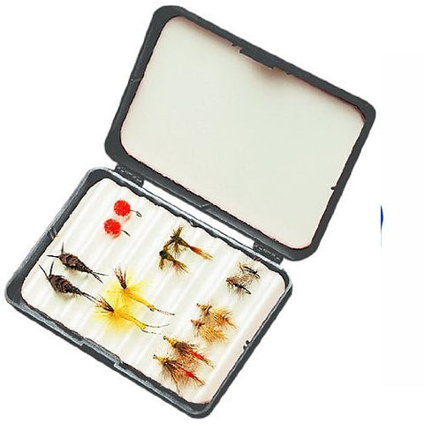 Caddis Fly Box Medium FLYBX/M