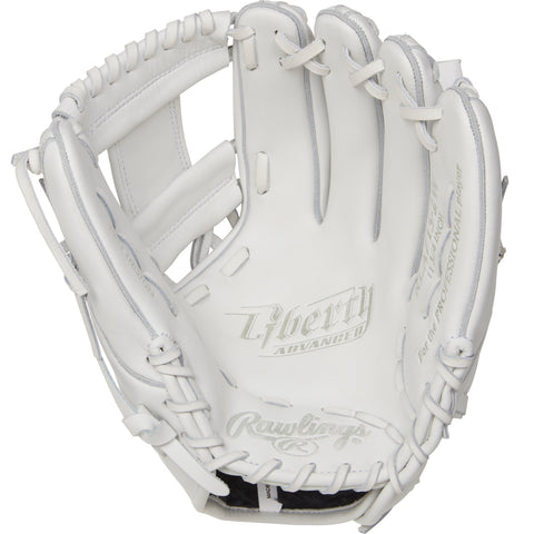 Rawlings Liberty Advanced 11.75in Softball Glove RH