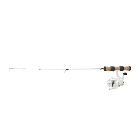"Frabill Njord Spinning Reel Fishing Combo 28"" Dead Stick"