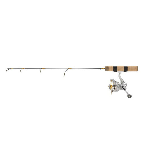 "Frabill Ice Hunter 38"" Heavy Ice Fishing Rod"