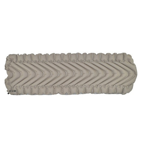Klymit Static V Luxe Sleeping Pad 06VLSt01D
