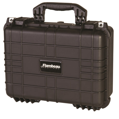 "Flambeau HD Series Medium Case with Zerust - 14.75""x1.25""x6"""