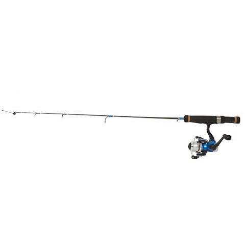 "Frabill Panfish Popper Pro 24"" Ultra Light Ice Fishing Combo"