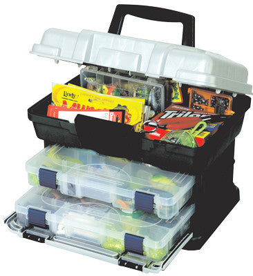 Plano 2-By Rack System Tackle Box 1362-00