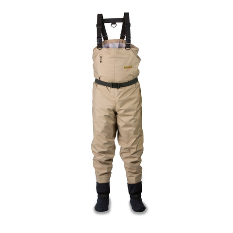 Adamsbuilt The Walker River Wader - Medium Stout