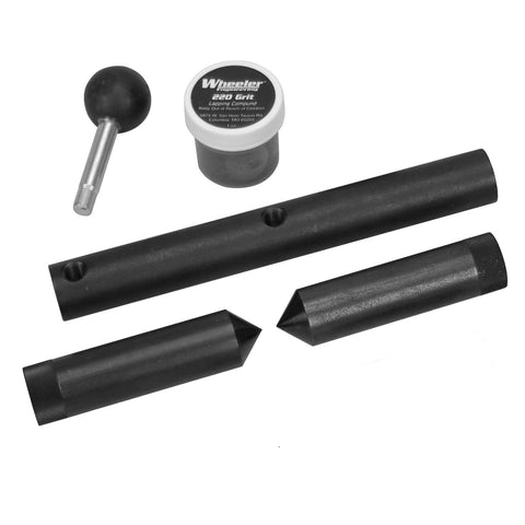 Wheeler Scope Ring Alignment & Lapping Kit - 34mm