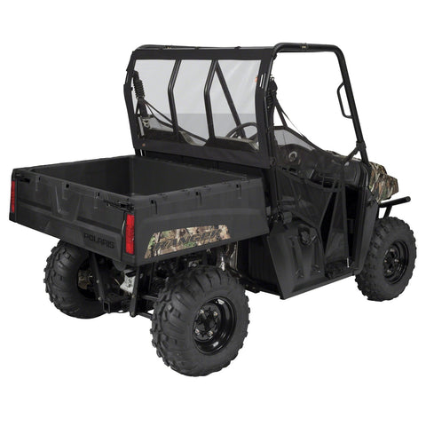 UTV Rear Window - Polaris Ranger 400-570 & 800