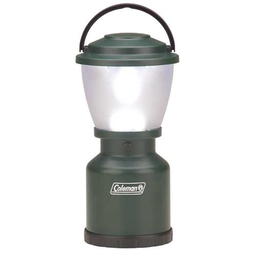 Coleman 4D LED Camp Lantern Green 2000002594