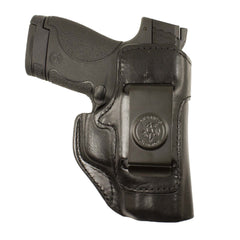 DeSantis Inside Heat Holster Fits S&W M&P Shield 9/40 Black