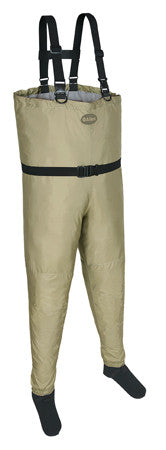 Allen Platte River Stocking Wader Large