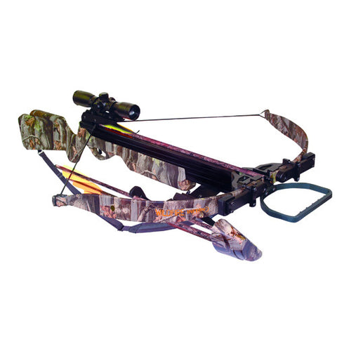 Arrow Precision Inferno Wildfire II Crossbow Package