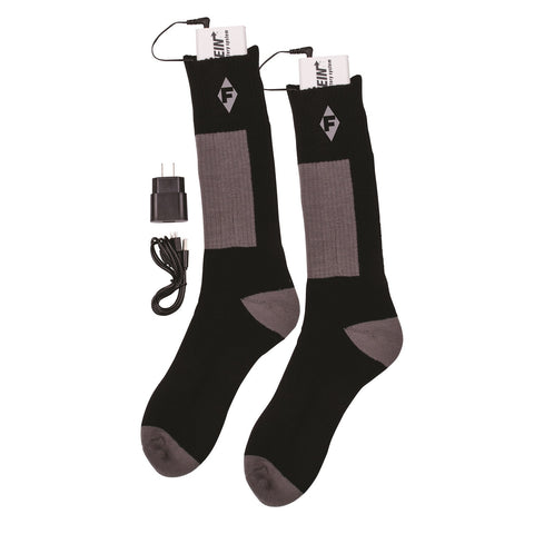 Flambeau Heated Socks Kit - Large