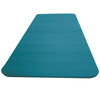 Empower Fitness 10mm Cushioned Mat - Teal