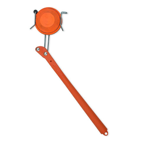 WingOne Ultimate Handlheld Clay Target Thrower-Right Hand