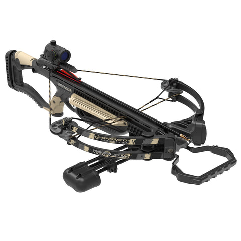 Barnett Recruit Recurve Crossbow Youth 100