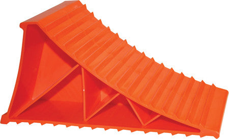 Seasense Wheel Chock Orange
