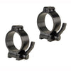 Talley 30mm Quick Detachable Ring w/ Lever (Low)