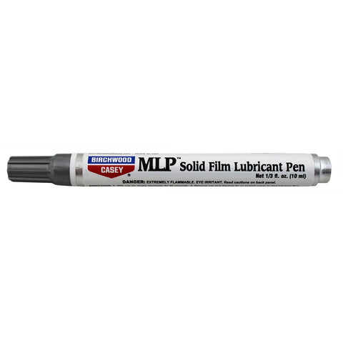 Birchwood Casey MLP Solid Film Lubricant Pen 0.33oz