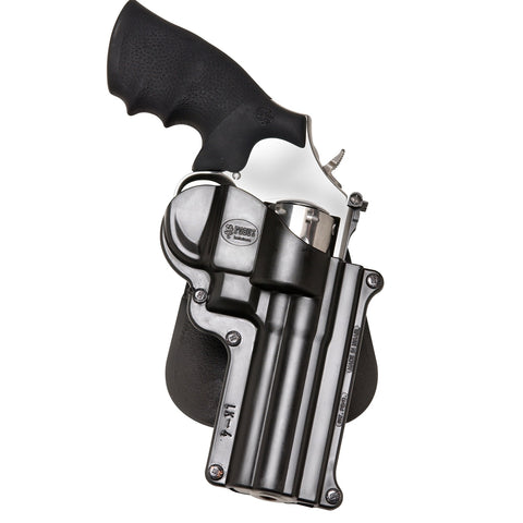 Fobus Standard Paddle Holster-S&W/Taurus 431/65/66
