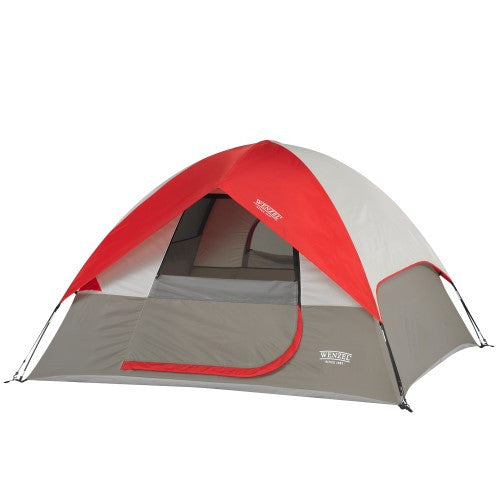 Wenzel Ridgeline Dome Tent 3 Person 7' x 7' x 50 In.