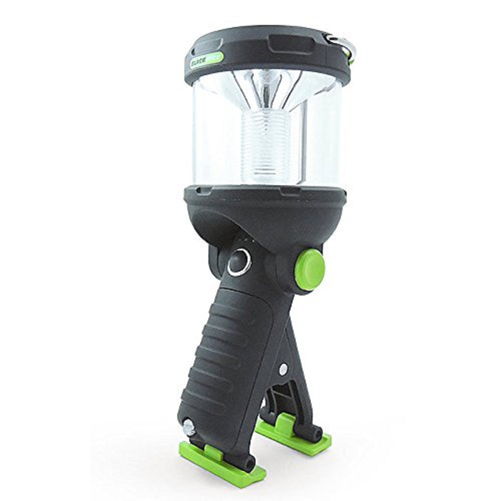 Blackfire Clamplight Backpack