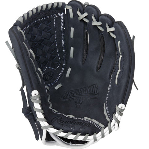 "Rawlings Renegade 12"" Adult Baseball/Softball Glove LH"