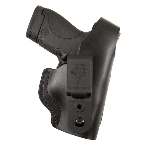 DeSantis Dual Carry II Holster - Fits Glock 19-23-32-36
