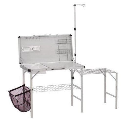 Coleman Pack-Away Deluxe Camp Kitchen 2000003091