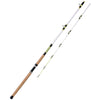 King Hawk Hyperglow Cast Rod 8'0 In. 2Pc Med HG-827C