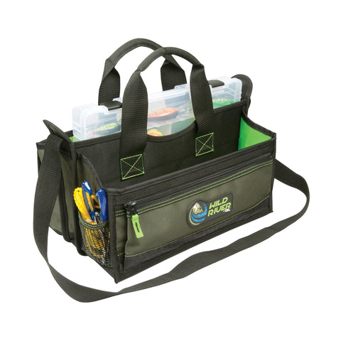 Wild River Multi-Tackle Open Top Bag