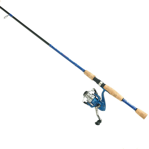Ardent Denny Brauer Signiture Series Spinning Combo