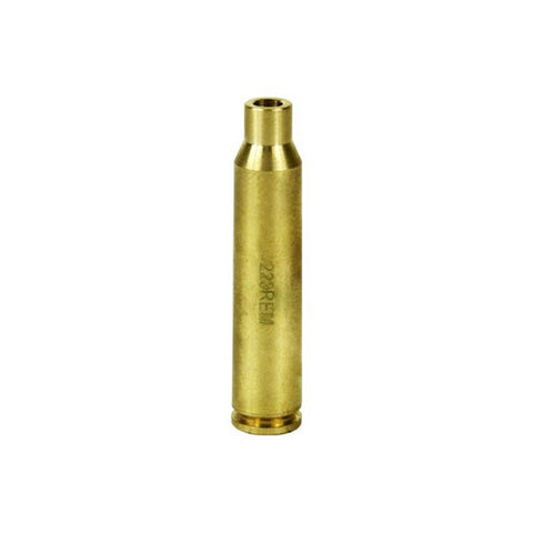 AIM Sports .223 Remington Cartridge Laser Bore Sighter