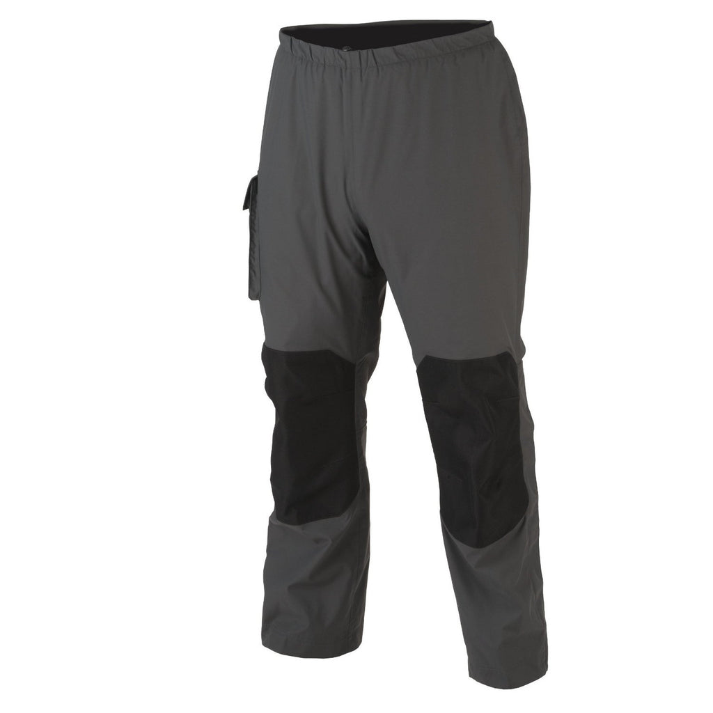 Coleman Apparel Chilko River Men's Fishing Pants Grey Medium