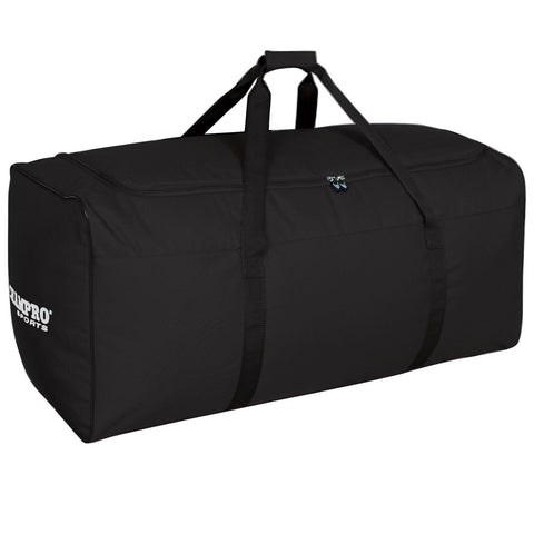 "Champro Large All-Purpose Bag 34""x14""x14""-Black"