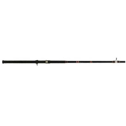 BnM Silver Cat Magnum Rod 7' 2pc Spinning