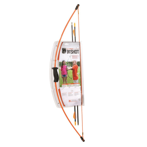 Bear Archery 1st Shot Set Orange