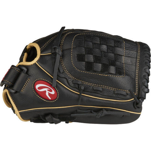 "Rawlings Shut Out 12"" Outfield Softball Glove - Right"