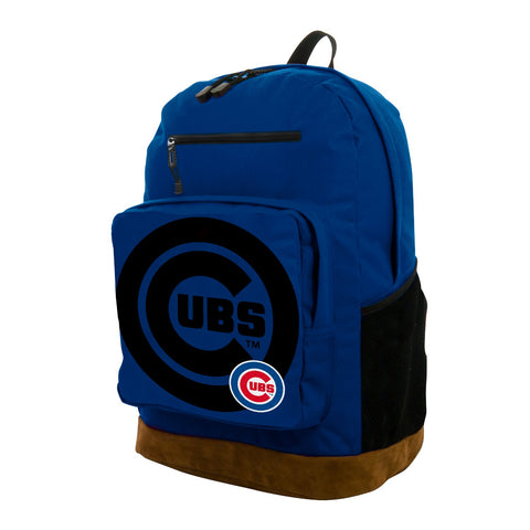 Chicago Cubs Playmaker Backpack