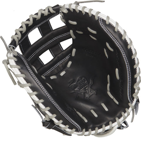 Rawlings Heart of the Hide 33in Softball Catchers Mitt RH