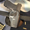Blackhawk Serpa Sportster Righthand Glock 26/27/33