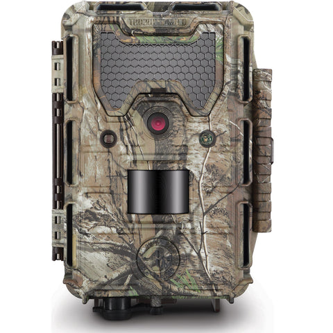 Bushnell 14MP Trophy Cam HD Aggressor RealtreeXtra Black LED