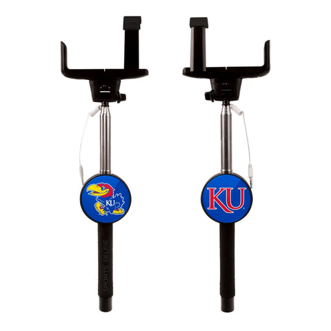 Mizco Kansas Jayhawks Sports Selfie Stick